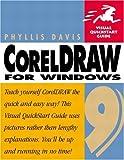 CorelDRAW 9 for Windows: Visual QuickStart Guide (3rd Edition)