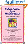 Indian Recipes for a Healthy Heart: 1...