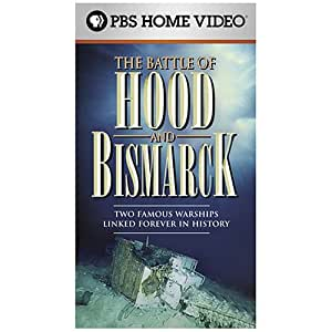 Battle of Hood & Bismarck [Import]