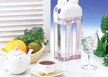 ミラクルポット 電動循環型ミネラルイオン水ポット (ポット型浄水器)