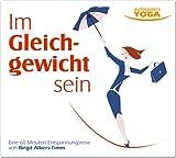 echange, troc Birgit Albers-Timm - Autogenes Yoga - Im Gleichgewicht sein (Livre en allemand)
