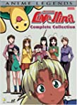 Love Hina: Complete Collection (Anime...