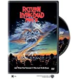 Return of the Living Dead IIby James Karen
