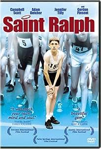 NEW Saint Ralph (DVD)