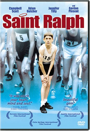 Cover art for  Saint Ralph