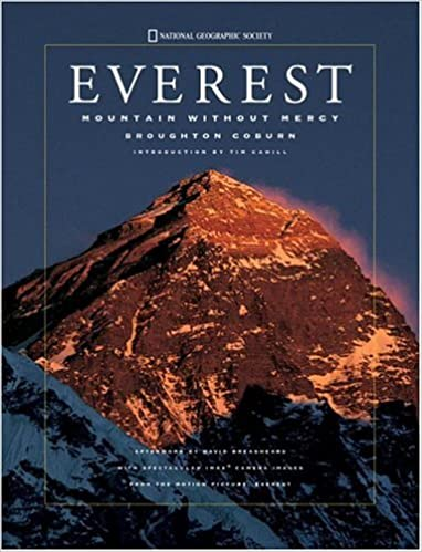 Everest. Mountain Without Mercy.