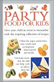 img - for Party Food for Kids (Cook's Essentials) book / textbook / text book