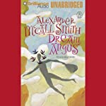 Dream Angus: The Celtic God of Dreams: The Myths (       UNABRIDGED) by Alexander McCall Smith Narrated by Michael Page