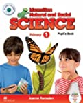MNS SCIENCE 1 Pb Pack (Macmillan Natu...