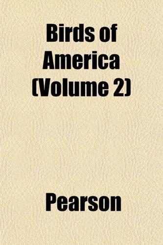 Birds of America (Volume 2)
