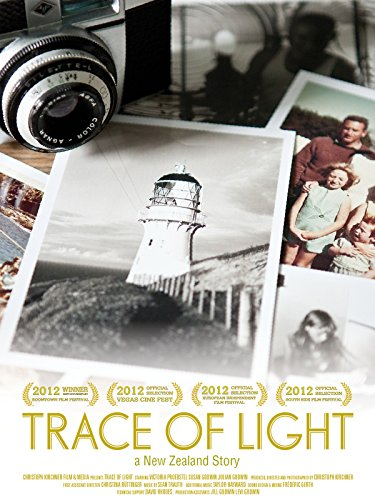 Trace of Light on Amazon Prime Video UK