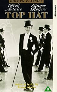 Top Hat [VHS]