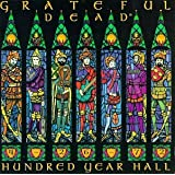 Hundred Year Hall: 4-26-72