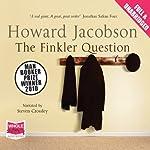 The Finkler Question | Howard Jacobson