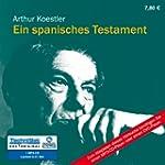 Ein spanisches Testament: Mit einem N...