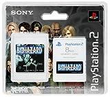 PlayStaion 2専用メモリーカード(8MB) Premium Series BIOHAZARD  OUTBREAK