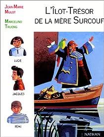 L'�lot-tr�sor de la m�re Surcouf par Favaro