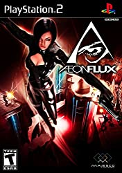 Aeon Flux - PlayStation 2