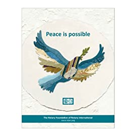 Peace Is Possible brochure