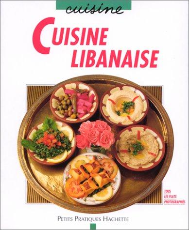 Cuisine-libanaise