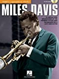 Miles Davis: A Step-By-Step Breakdown of the Trumpet Styles and Techniques of a Jazz Innovator [With CD] (Trumpet Signature Licks)