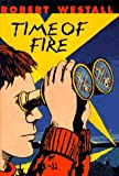 img - for Time of Fire book / textbook / text book