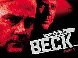 Kommissar Beck - Staffel 3