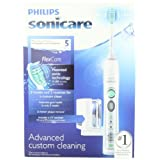 Philips Sonicare HX6932/10 FlexCare RS930 Rechargeable Electric Toothbrush ~ Philips