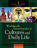 img - for Worldmark Encyclopedia of Cultures and Daily Life: Africa book / textbook / text book