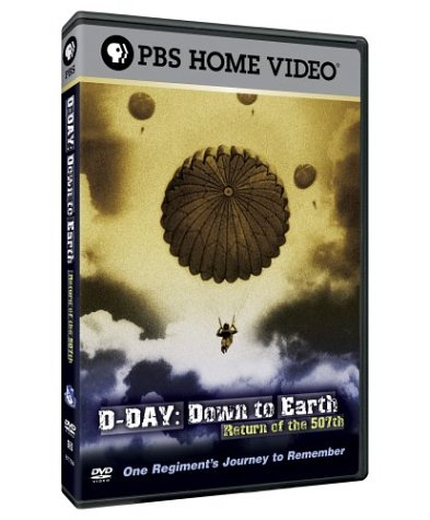 D Day - Down to Earth - Return of the 507