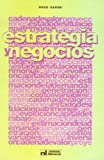 img - for Estrategia y Negocios (Spanish Edition) book / textbook / text book