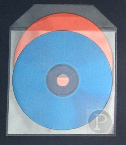 Manchette Double Cd/Dvd – X50
