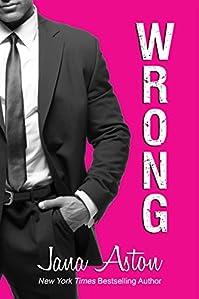 Wrong by Jana Aston ebook deal