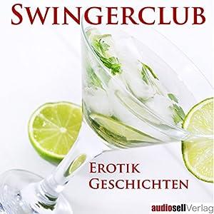 Swingerclub Hörbuch