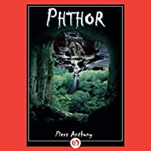 Phthor (       UNABRIDGED) by Piers Anthony Narrated by Basil Sands