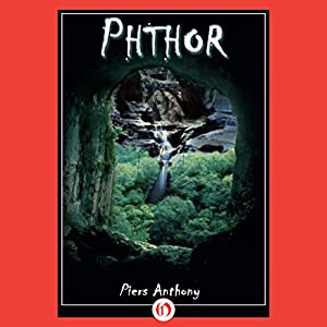 Phthor Audiobook