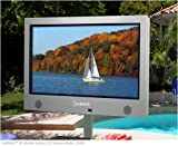 23 In LCD Outdoor All-weather HDTV Flat Screen Television