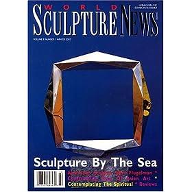 World Sculpture News