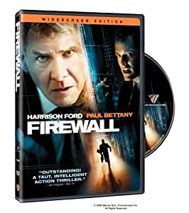 Firewall (Widescreen Edition)