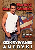 Odkrywanie Ameryki (Polish Edition)