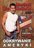 Odkrywanie Ameryki (Polish Edition)