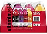 vitaminwater  variety pack , 12 ct, 20 FL OZ Bottle