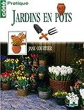 echange, troc Jane Courtier - Jardins en pots