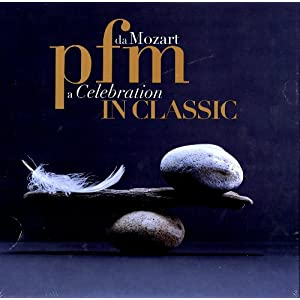 Pfm in Classic-Da Mozart a Celebration [Analog]