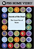 Secrets of the Dead: The Great Fire of Rome