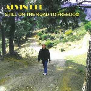 Still on the Road Freedom