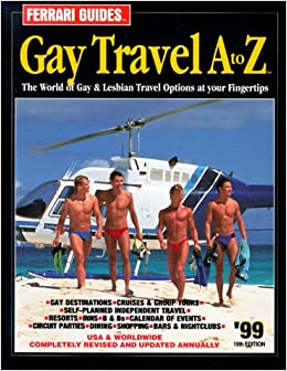 from Nathan gay and lesbian travel site