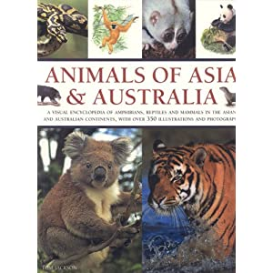 amazone.ca guide voir australie
