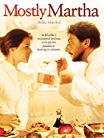 Mostly Martha (English Subtitled)