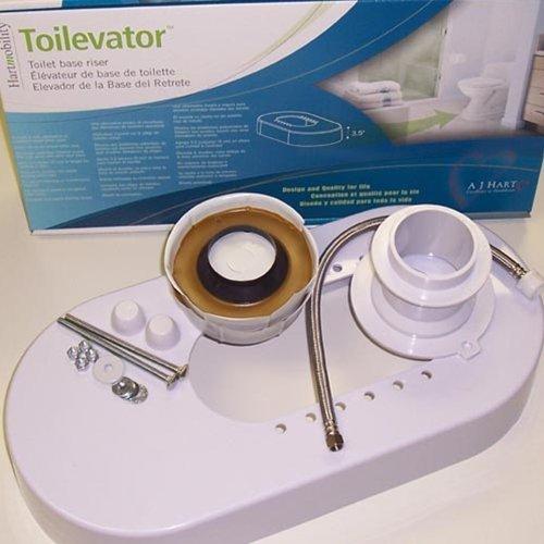 Toilevator Toilet Riser Grande Cobaltus18